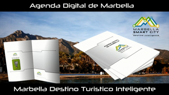 Agenda Digital - Marbella Smart City